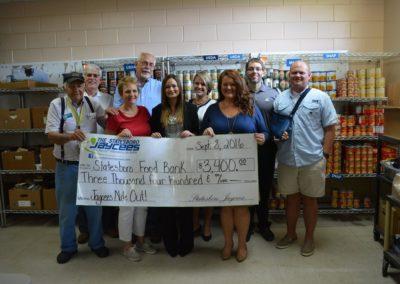 Statesboro Jaycees | Division of JCI USA | Volunteer | Fundraiser | Networking