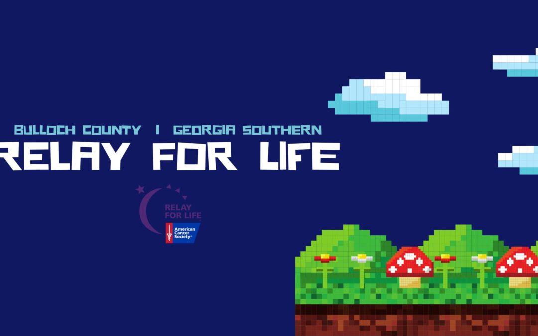Statesboro Jaycees Team Up For Relay for Life